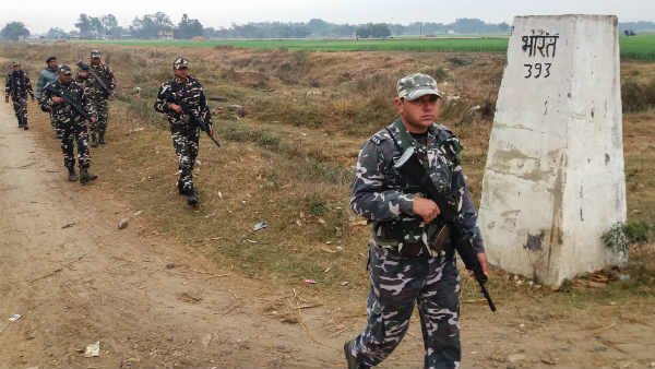 Amidst firing and map row, India to exercise caution and restraint with Nepal