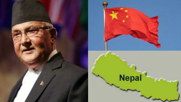 Get back our land from China, opposition MPs in Nepal demand
