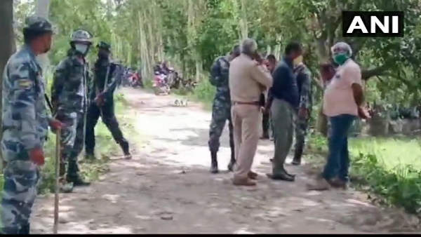 Bihar: 1 killed, 2 injured in firing by Nepal police; Indian national in custody