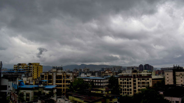 Southwest Monsoon arrives in Maharashtra, heavy rains in next 48 hours
