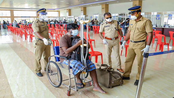 Kerala govt issues new guidelines for short-term visits to state
