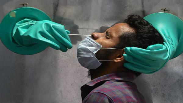 Coronavirus: India 'definitely' not in community spread stage, says ICMR