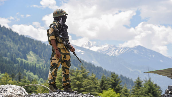 Pakistan finding very little success in terror infiltration bids