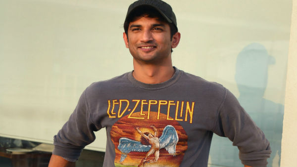 Sushant Singh Rajput had spoken to his sister at 9 am, hours before taking such a drastic step