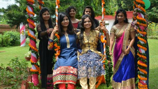 Odisha govt relaxes night curfew ahead of three-day Raja festival