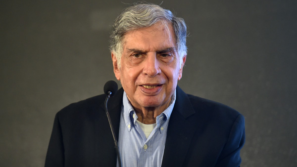 Stop online hate and bullying advises Ratan Tata