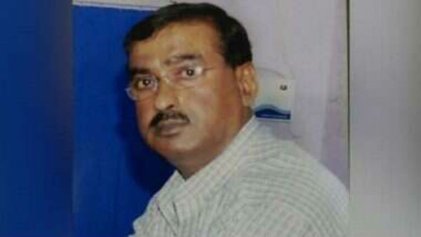 TMC MLA Tamonash Ghosh who tested positive for COVID-19 dies at hospital in Kolkata
