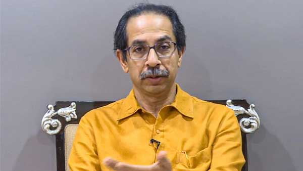 Ram temple 'bhoomi pujan' can be done via video link: Uddhav Thackeray