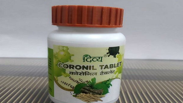 Patanjali's COVID-19 cure Coronil launched; All you need to know