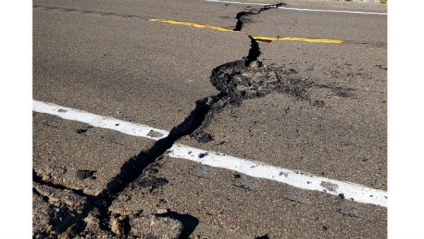4.1 magnitude earthquake hits Mizoram, fourth quake to rock northeastern state