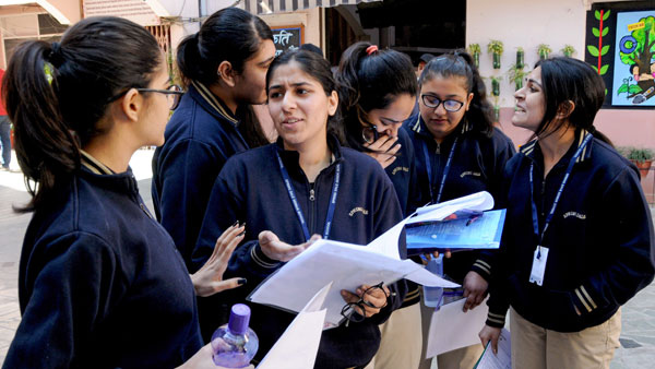 Here's what CBSE says about deleting topics like democracy, citizenship, and federalism