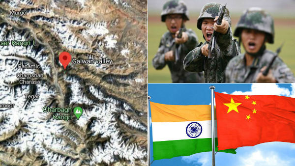 How China planned the violent skirmish at Galwan Valley