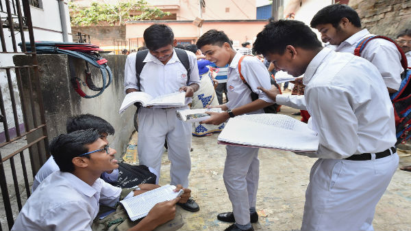 CISCE permits Class 10, 12 students to change exam centre