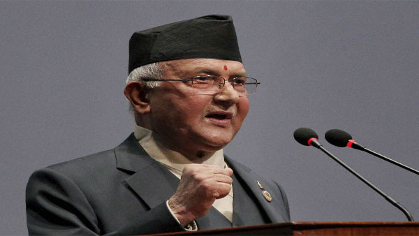 On dissolution of Parliament, Delhi maintains it is Nepal's internal matter
