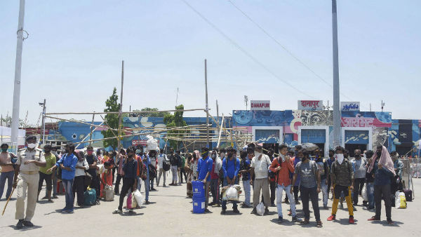 15 days time, transportation of migrants cannot go on forever says SC