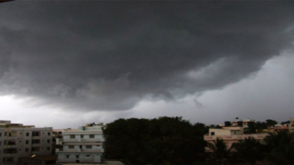 Southwest Monsoon advances into more states, slightly cloudy weather in Bengaluru