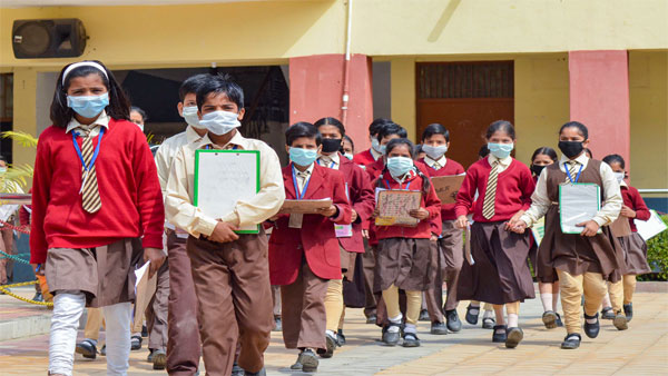 Schools, colleges to re-open only after consultation with stakeholders: MHA