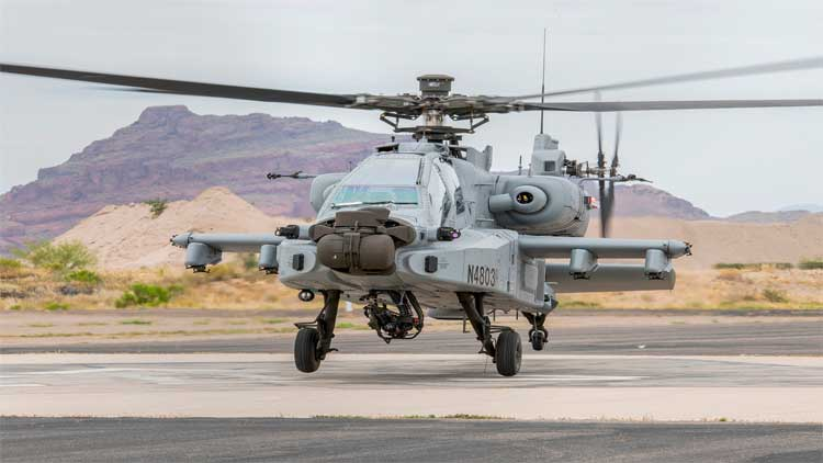 India's new beast in the sky: Here is everything about the AH-64 Apache attack chopper