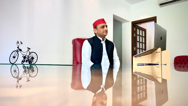 New education policy aimed at implementing RSS agenda says Yadav