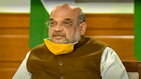 HM Amit Shah emphasises on more Rapid Antigen test for COVID-19; early hospitalisation