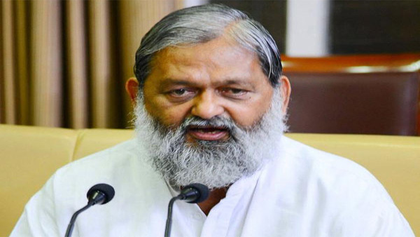 Haryana govt mulling law against 'love jihad': Anil Vij