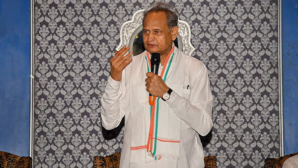 For coronavirus, not floor test: Gehlot pitches Rajasthan assembly session from July 31