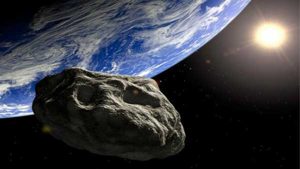 Massive Asteroid 2020 ND will zoom past Earth: Why is it 'potentially dangerous'?