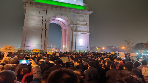 Nitrogen dioxide levels fell by more than 70% during COVID-19 lockdown in New Delhi: UN