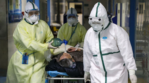 WHO acknowledges 'emerging evidence' of airborne spread of coronavirus