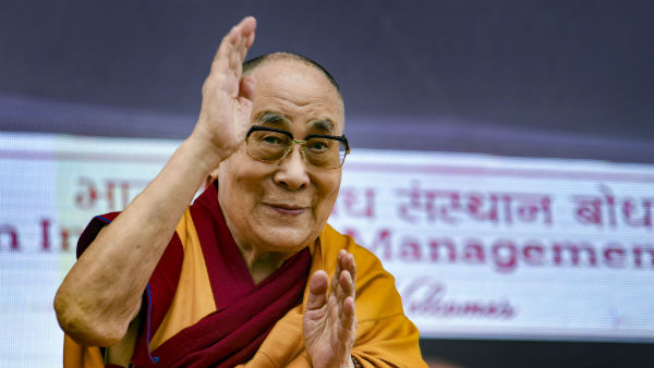 Amid Indo-China Tension, Dalai Lama marks 85th birthday; all eyes on PM Modis Twitter