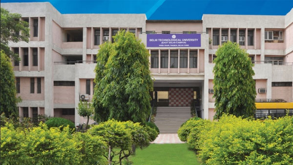 DTU 2020 exams cancelled