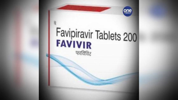COVID-19 drug Favivir launched at Rs 59 per tablet by Hetero