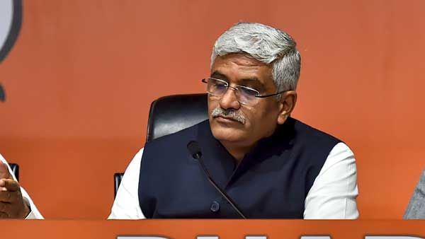 Rajasthan crisis: This is not my voice, ready to face probe: Gajendra Singh Shekhawat on audio tape