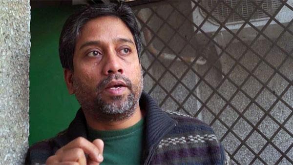 Elgar Parishad: Associate professor of DU remanded in NIA custody