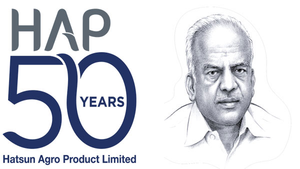"Hatsun Agro Product Ltd: A 50-year young company's many ""firsts""!"