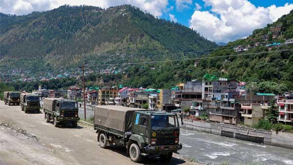 Depsang Y, Pangong Tso disengagement to be discussed at Indo-China military level talks