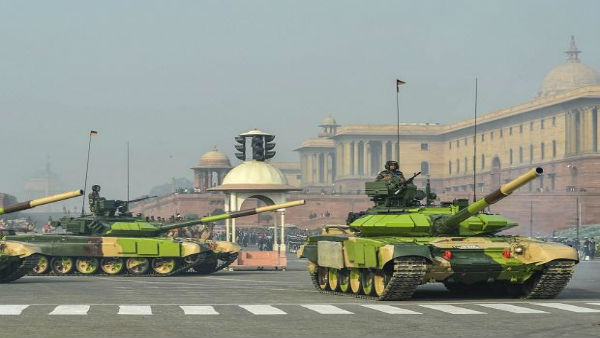 With strike formations spearheaded by T-90s, Indian Army deployment gets bigger in Ladakh