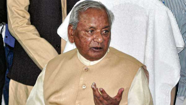 I am innocent says Kalyan Singh after hearing in Babri trial