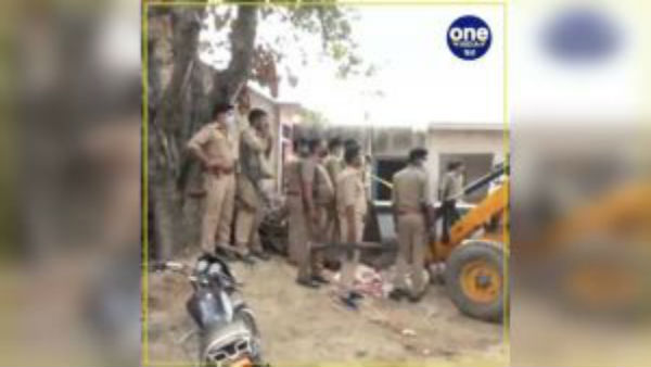 Kanpur firing: Police says Vikas Dubey operated like 'Maoists' in the state