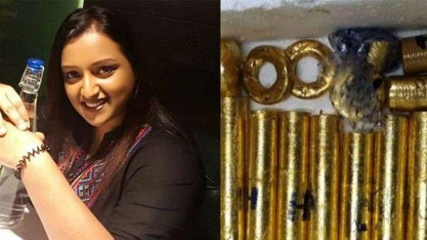 Kerala Gold Smuggling: Swapna Suresh, Sandeep Nair arrested by NIA in Bengaluru