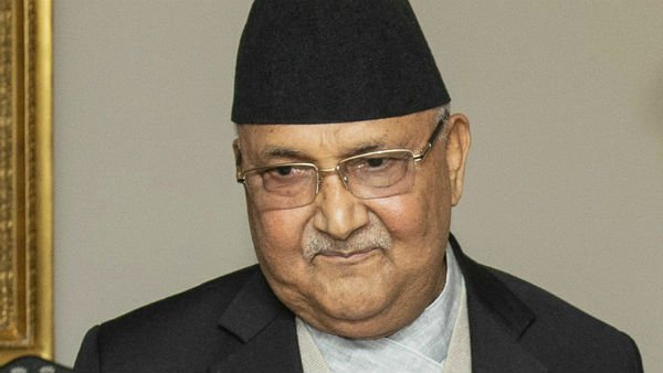 Ready to forget everything if PM KP Sharma Oli accepts mistakes: Madhav Kumar Nepal at protest rally