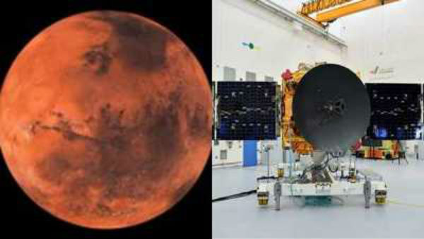 Hope: UAEs first Mars mission liftoff on Japan rocket reset for Monday