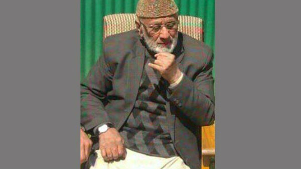 Separatist leader Ashraf Sehrai, Jamaat members detained in Kashmir, to be booked under PSA
