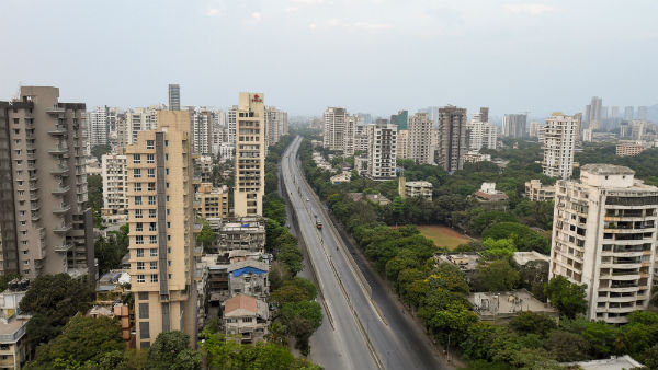 Mumbai rains: IMD upgrades warning status for city and coastal Maharashtra; issues red alert