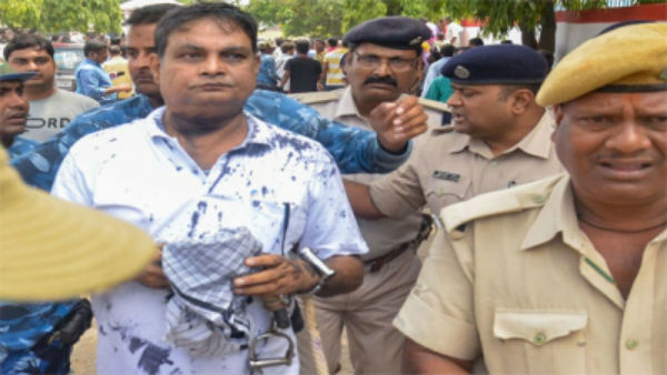 Muzaffarpur shelter home: Brajesh Thakur moves HC against jail for life for sexual assault