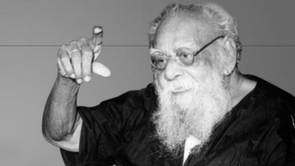 E V R Periyar's book of poems now in Hindi