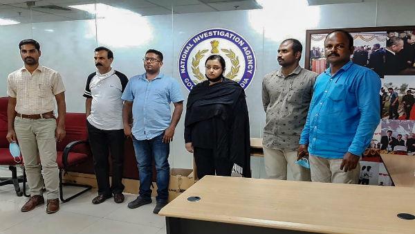 Kerala gold smuggling case: ED registers money laundering complaint