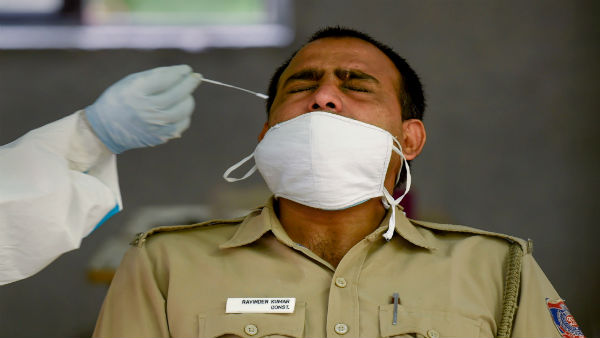 Recovered Delhi cop tests positive again, raises question if coronavirus can reinfect
