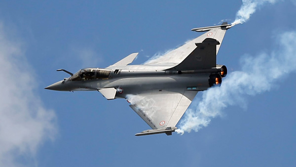 Top commanders to discuss if Rafale will be deployed in Ladakh