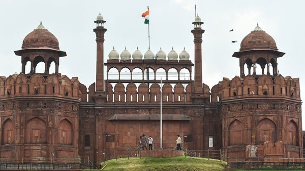 <strong>Red Fort to remain shut for visitors till Jan 31</strong>